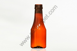 Brut / Globac Pharma Pet Bottles